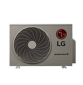 LG Single Zone Mini Split - Jomar Distributors Inc