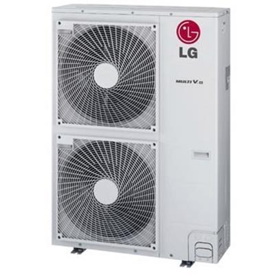 Commercial Technology - LG Air Conditioning Technologies